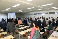 特定研修施設との連携講座・1
