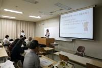 特定研修施設との連携講座・2