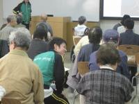 豊橋創造大学にて特定研修施設公開講座 腰痛予防教室を開催致しました・2