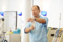 山口光國先生講習会・1