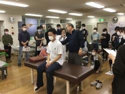 SJF治療技術講習会・1