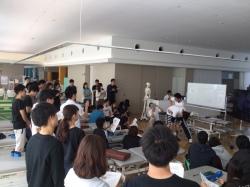 第5回豊橋リハビリテーションセラピスト研究会・1