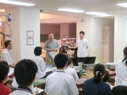 SJF治療技術講習会 ・1