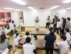 SJF治療技術講習会 ・2