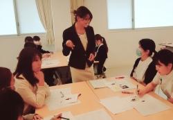 平成27年11月10日 第3回 新人メンタルヘルスケア研修・2