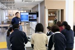 平成28年2月3日 デイサービスBLS講習会・1