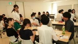 平成28年7月19日 第2回 新人メンタルヘルスケア研修・1