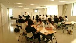 平成28年7月19日 第2回 新人メンタルヘルスケア研修・2