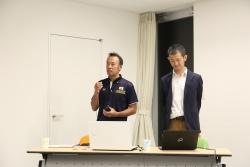 平成28年11月1日 活動報告会・3