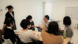 平成28年12月8日 第3回 新人メンタルヘルスケア研修・1