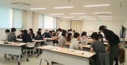 平成28年12月8日 第3回 新人メンタルヘルスケア研修・2