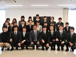 平成29年4月1日 29年度新入社員研修・1
