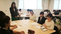 平成29年4月1日 29年度新入社員研修・3