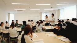 平成27年7月14日 第2回 新人メンタルヘルスケア研修・1