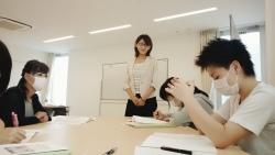 平成27年7月14日 第2回 新人メンタルヘルスケア研修・2