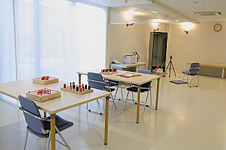 機能訓練室4